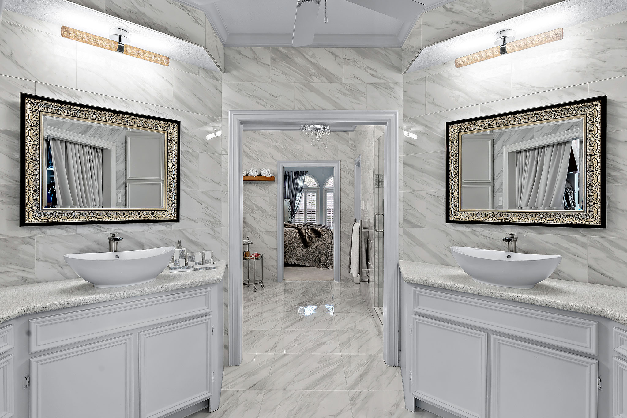 Custom Bathrooms Kingwood